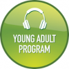 Young Adult Program Button
